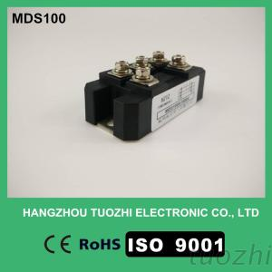 Three Phase Bridge Rectifier Module 100A MDS100A1600V