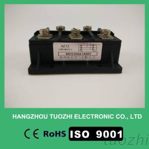 Three Phase Bridge Rectifier Module MDS200A1600V
