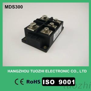 Three Phase Bridge Rectifier Module MDS300A1600V