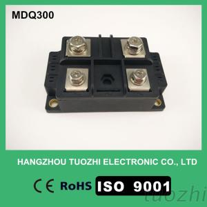 Single Phase Bridge Rectifier Module MDQ300A1600V