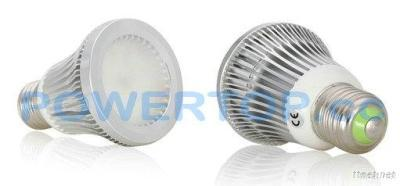 7W LED Par-20 Lights