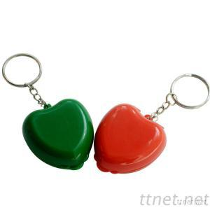 Keyring Cpr Mask Latex Free Mouth to Mouth Cpr Mask