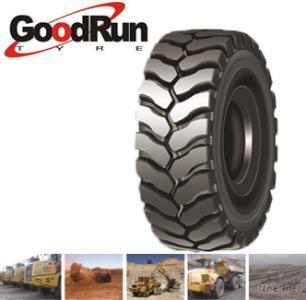 L-5 Industry Tire 35/65R33 TUBELESS TIRE
