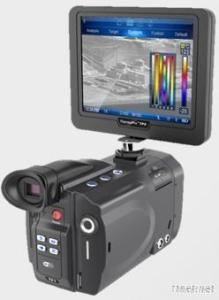 Infrared Thermal Camera, Electrical And Building Inspection