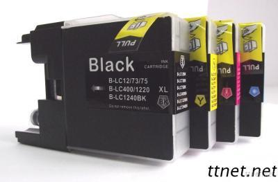 Brother LC 1240 / 1280 Compatible Inkjet Cartridges
