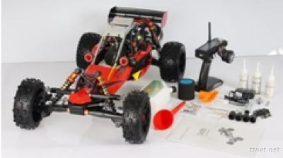 1/5 Gasoline Rc Toy Cars