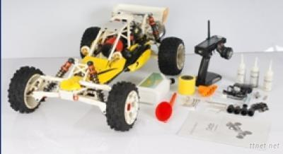 1/5 Gas Rc Toy Cars