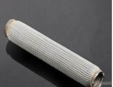 High Quality Sintered Glass Filter
