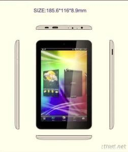7 Inch Tablet PC With Quad Core