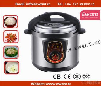 Electric Perssure Cooker