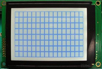 GRAPHIC LCD MODULES JZG16080A