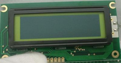 GRAPHIC LCD MODULES JZG12232A