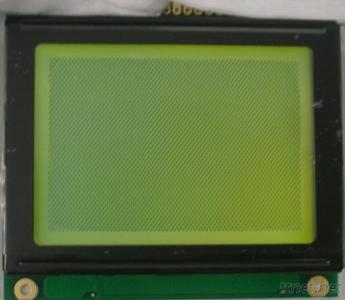 GRAPHIC LCD MODULES JZG12864J