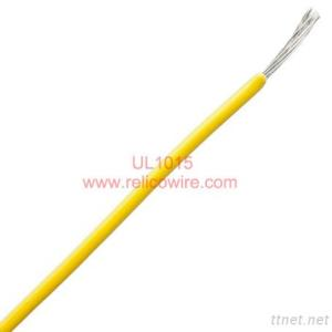 UL1015 PVC Insulated Single Conductor Electrical Wire (600V)