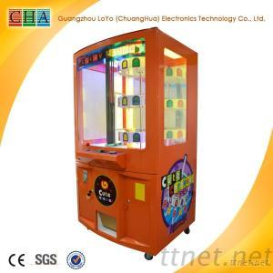 Coin Operated Game Machine Cute Carousel For Sale