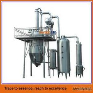 Heat Reflux Extraction Concentrator
