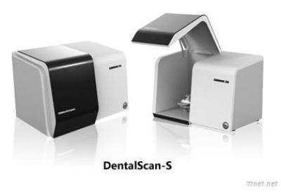 DentalScan 3D Dental Scanner