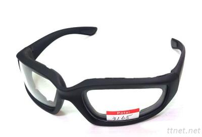Safety Goggle 3165 With Certificate