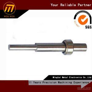 CNC Machining Parts, Custom Order Welcome