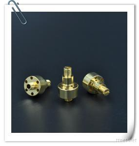 Custom CNC Machining Metal Accessories For Electronic Cigarette