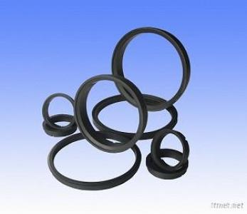 Pressureless Sintering of Silicon Carbide Seal Ring
