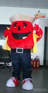 OHLEES the Teapot Quality Mascot Costume Adult Cartoon Clothing and Equipment