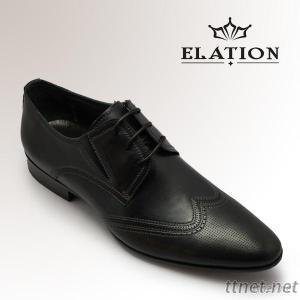 Leather Formal Classic Style Men Dress Shoes