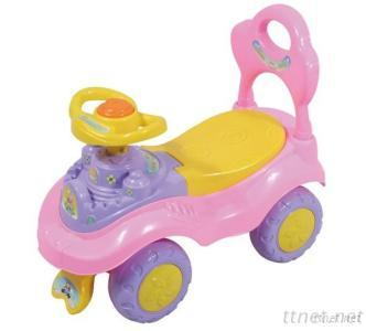 Baby Ride On Car In Hot Sales