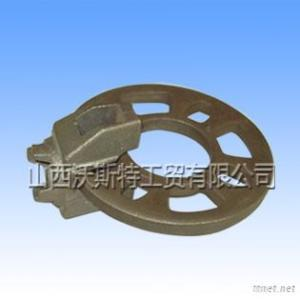 Ringlock Scaffold Parts