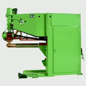 3 Phase Automatic Steel Seam Welding Machine For Bus Fuel Tank