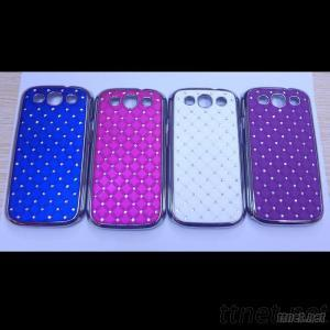 Diamond Smart Cover For Samsung Galaxy S3,10 Colors To Choose
