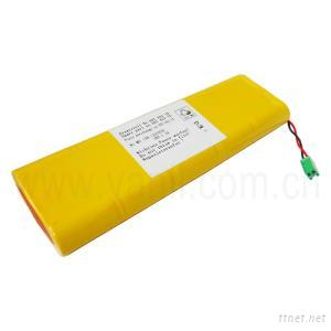 ECG Machines Battery