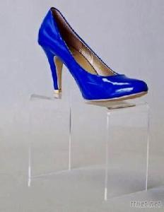 Shoes Acrylic Holder