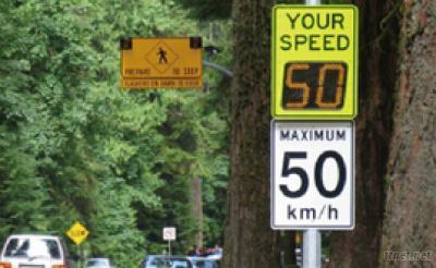 Buy Cheap Speed Limit Sign