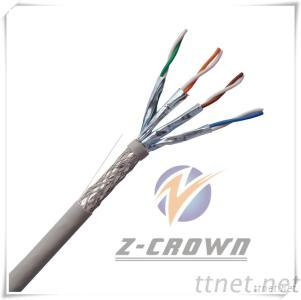 High Purity Variety Patent AlliedWire305M Computer Cat7Cable