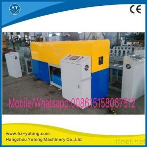 YT-W2 Collapsible Plywood Box Machine