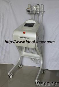 Liposuction Cavitation RF Slimming Equipment