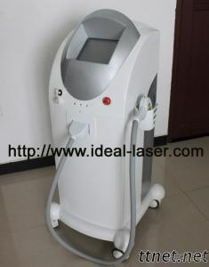 808Nm Diode Laser Hair Removal Equipment Remove Hair Permanently
