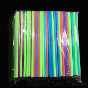 2018 New Genuine Plastic and Paper Straws