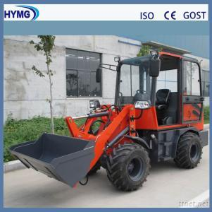 ZL08 Mini Wheel Loader