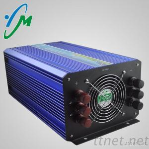 4000W Pure Sine Wave DC to AC Power Inverter