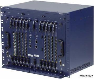 GPON OLT With Multi Service Chassis