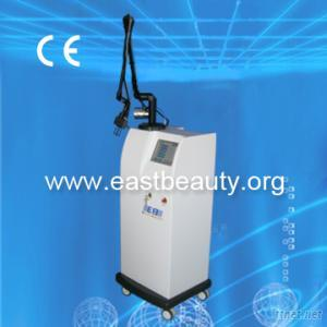 Co2 Fractional Laser Scar Removal Machine