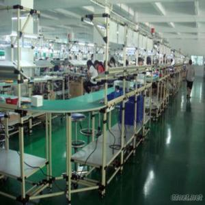 Flexible Production Line