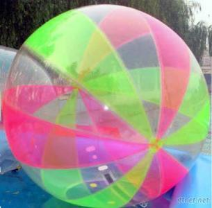 Durable Multi-Colors Water Ball