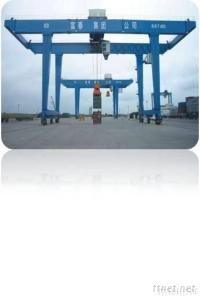 Gantry Crane for Precast Yard