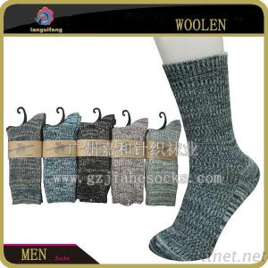 Guangzhou Wool Socks, Winter Warm Socks