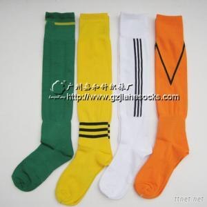 Guozhou Long Soccer Socks Football Socks