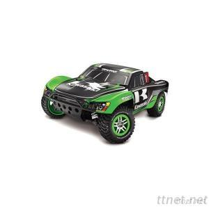Traxxas Slash 4X4 Kawasaki Edition Brusheless RTR