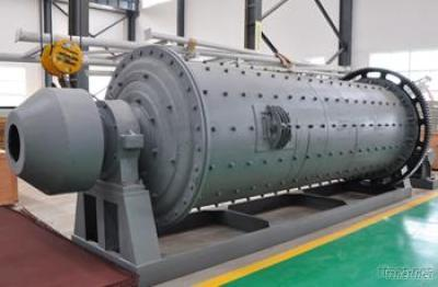 Large Capacity Ball Mill Machine, Grinder Mill